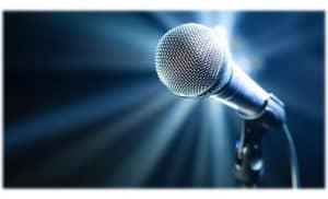 Keynote speaker on engagement